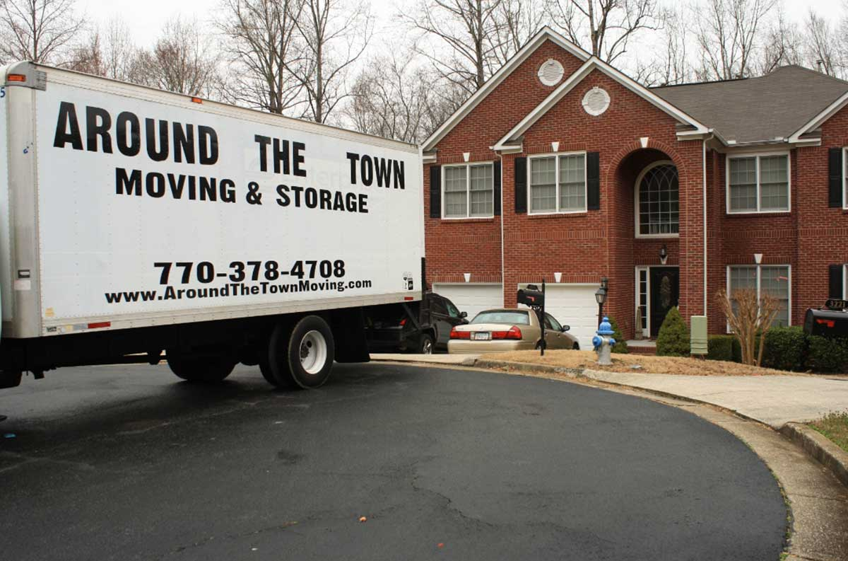 8 Tips For Hiring a Moving Company